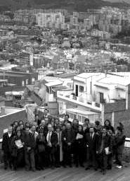 El Año del Libro en Barcelona